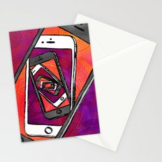 Endless Updates Stationery Cards