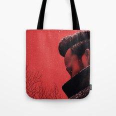 Byronic III Tote Bag