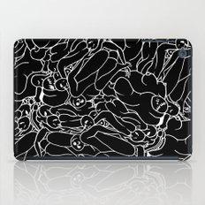 Fifty shades of Love (Dark) iPad Case