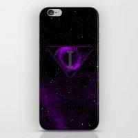 Vast Space iPhone & iPod Skin