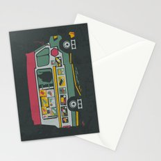Disappointed Summer Stationery Cards