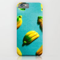 Ananas 'N Bananas iPhone 6 Slim Case