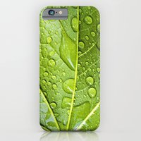 iPhone & iPod Case featuring refresh by Bonnie Martin