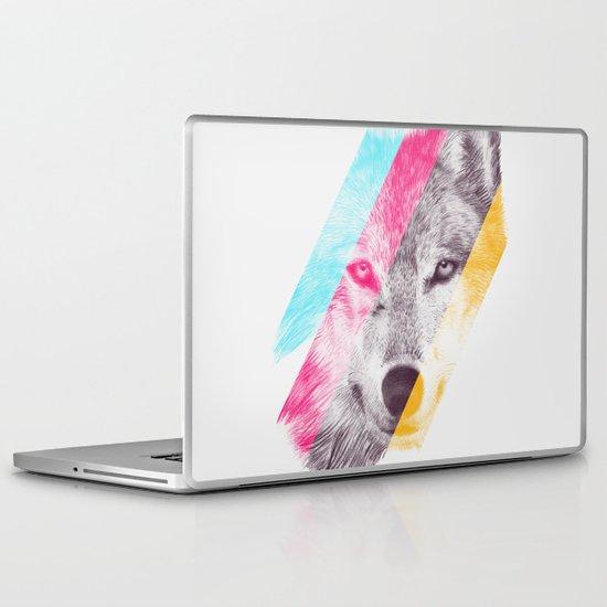 Wild 2 by Eric Fan & Garima Dhawan Laptop & iPad Skin