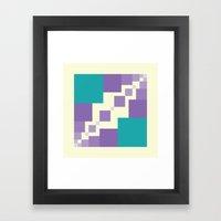 Tight Mhytr Framed Art Print
