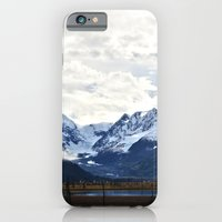 Beautiful Alaska iPhone 6 Slim Case