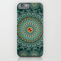 iPhone & iPod Case featuring Jewel of the Nile by Peter Gross