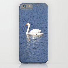 The White Swan  iPhone 6 Slim Case
