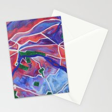 Paris I Stationery Cards