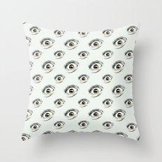 E. 01 Throw Pillow
