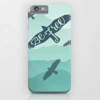 Be Free iPhone 6 Slim Case