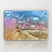 Seabed Laptop & iPad Skin