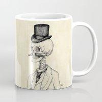 Old Gentleman  Mug