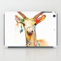 Deer (H)art iPad Case