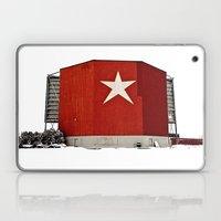 Star-Lite Snow Laptop & iPad Skin