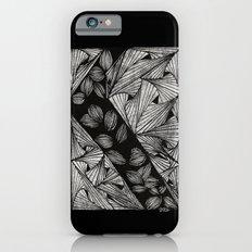 Drawing 3 iPhone 6 Slim Case