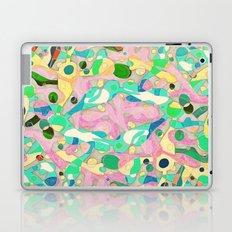 - pastel orgy - Laptop & iPad Skin