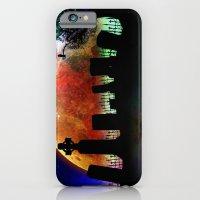 GRAVEYARD – 071 iPhone 6 Slim Case
