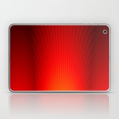 Pillars of Flame Laptop & iPad Skin