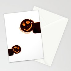 sweet on the inside Stationery Cards