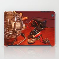 Symbiosis iPad Case