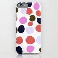 iPhone & iPod Case featuring AJ95 by Georgiana Paraschiv