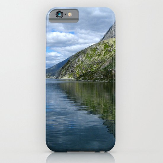 Rondane - Rondevannet  Norway iPhone & iPod Case