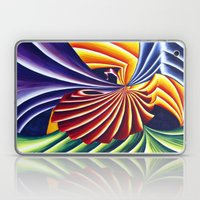 Doorways Laptop & iPad Skin