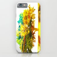 iPhone & iPod Case featuring Embrace Life by Niko Psitos