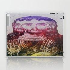 Thrice Christ Laptop & iPad Skin