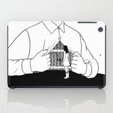 Sorry I'm Closed iPad Case