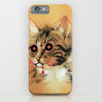 Devil Katz iPhone 6 Slim Case