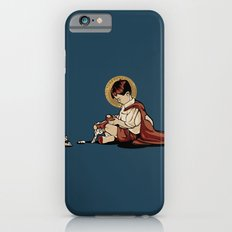 Some Things Can't Be Saved Slim Case iPhone 6s