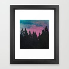 Breathe This Air Framed Art Print
