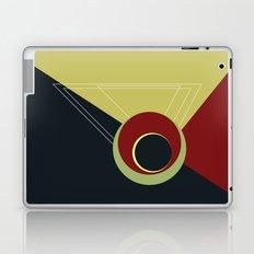 Euclid's universe Laptop & iPad Skin