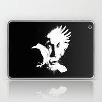 The Crow Laptop & iPad Skin