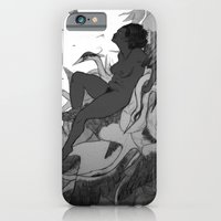 iPhone & iPod Case featuring To a Winter Home by Ricardo Bessa