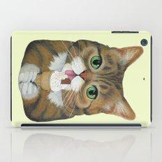 Lil Bub - famous cat iPad Case