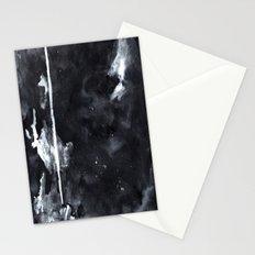 Black N White Stationery Cards