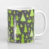 Jolly Forest Mug