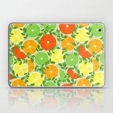 A Slice of Citrus Laptop & iPad Skin