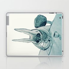 another bunny Laptop & iPad Skin