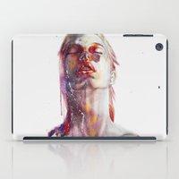 I Wanna Life iPad Case
