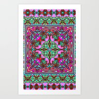 cute color case Art Print