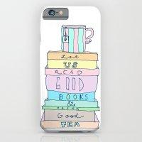 Good Books iPhone 6 Slim Case