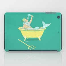 Wireless Shower Head iPad Case