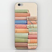 Stacked Gems  iPhone & iPod Skin