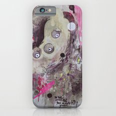 In The End iPhone 6s Slim Case