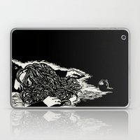 Poisoned Slumber Laptop & iPad Skin