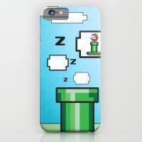 Pipe Dream iPhone 6 Slim Case